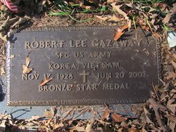 Robert L Gazaway