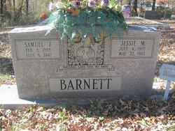 Samuel J Barnett