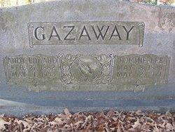 Tommie Lee Gazaway