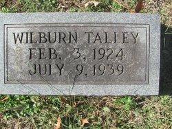 Wilburn Talley