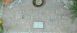 Louise L Garcia