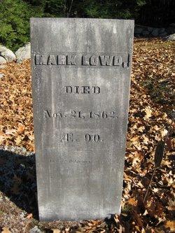 Rev Mark Lowd