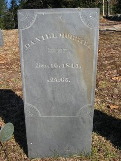 Daniel Morrill