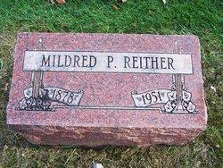 Emila Mildred Pauline <I>Pollux</I> Reither