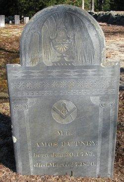 Amos Putney
