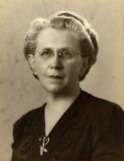 Martha Irene <I>Eyanson</I> Johnston
