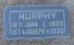 John E. Murphy
