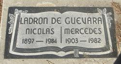 Mercedes De Guevara