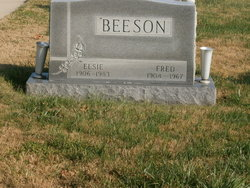 Fred Beeson