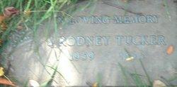J Rodney Tucker