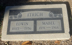 Mabel Itrich