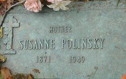 Susanne <I>Osvarth</I> Polinsky