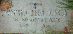 Raymond Leon Wilson
