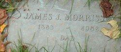 James J Morrissey