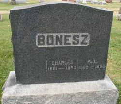 Charles Bonesz