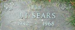 J T Sears