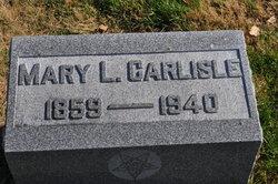 Mary L. Carlisle
