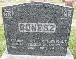 Wilhelmina Bonesz