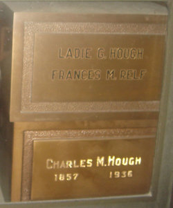Ladie G. Hough