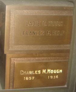 Charles M. Hough
