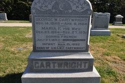 Maria Cartwright