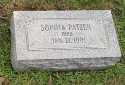 Sophia Patzen