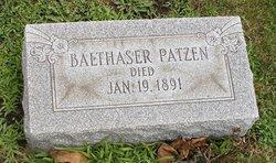 Balthaser Patzen