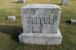 Ellen A. <I>Farr</I> Greene