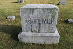 Alice <I>Garfield</I> Greene