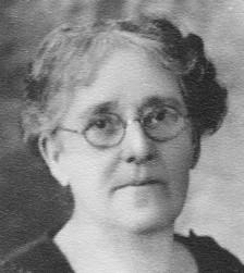 Ida May <I>Haggart</I> Dixon