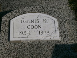 Dennis K Coon