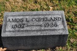 Amos Lawrence Copeland