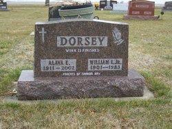 Alava E. Dorsey