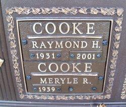 Raymond H. Cooke