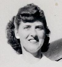Frances Blanche <I>Hayes</I> Groves