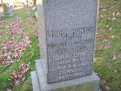 Laura <I>Runyon</I> Cornish