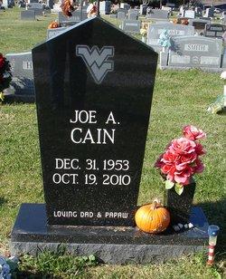 Joe A. Cain