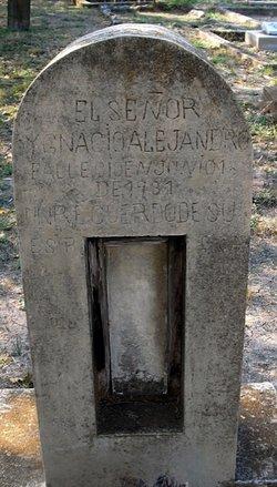 Ygnacio Alejandro
