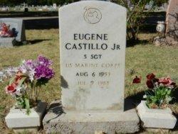 Eugene Castillo, Jr