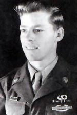 Harold Eugene Florey