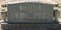 Emil Voelkel