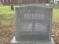 Casper Smoot