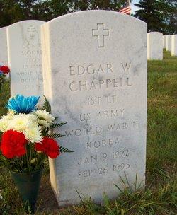 Edgar Wayne Chappell