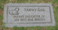 Tammy Gale Briggs
