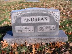 Arthur Samuel Andrews