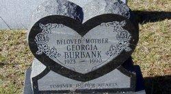 Georgia L. Burbank