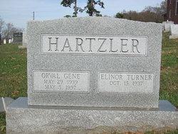 Orval Gene Hartzler