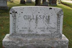 Edith <I>Jenkins</I> Gillespie