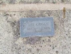 Terrell Lee Griggs