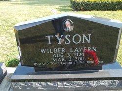 Wilber LaVern Tyson